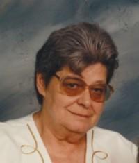 ROBINSON Roberta  1936  2018 avis de deces  NecroCanada