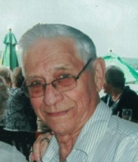 ROLLESTON Clarence  1926  2018 avis de deces  NecroCanada