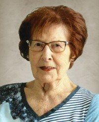 Therese Pronovost Brunelle  1929  2018 (89 ans) avis de deces  NecroCanada