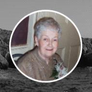 Elizabeth Grace Taylor  2019 avis de deces  NecroCanada
