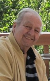 John Parker  1948  2018 (70 ans) avis de deces  NecroCanada