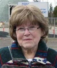 Marie-Therese LEBLANC 1938-2018 avis de deces  NecroCanada