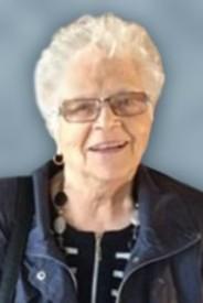 Monique Grondin  (1931  2018) avis de deces  NecroCanada