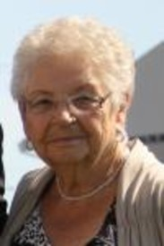 Jacqueline Therriault Petitpas  19362018 avis de deces  NecroCanada