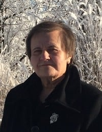 Betty Maxine Yurdiga  December 30 2018 avis de deces  NecroCanada