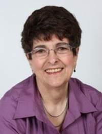 Carol Genevieve Rolland