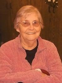 Ethel E Chalmers Yates  March 31 1931  January 1 2019 (age 87) avis de deces  NecroCanada