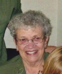 Florence Hanson  December 29 1930  December 31 2018 (age 88) avis de deces  NecroCanada