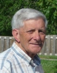 GORHAM Royton George  2019 avis de deces  NecroCanada