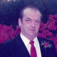 Gerald Vincent Farrell  December 2 1944  January 1 2019 avis de deces  NecroCanada
