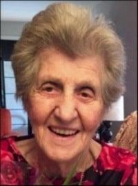 LESSARD NeE MARCHETERRE Therese  1928  2018 avis de deces  NecroCanada