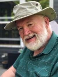 Robert Bob Allan Johnston  2019 avis de deces  NecroCanada