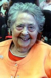 Rose Mary Rosabella LaBreche  2019 avis de deces  NecroCanada