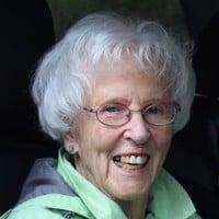 STIELL Rosemary  September 30 1922 — December 30 2018 avis de deces  NecroCanada