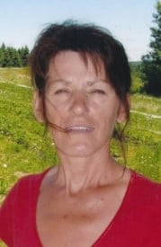 AUCLAIR Gisele  1960  2018 avis de deces  NecroCanada
