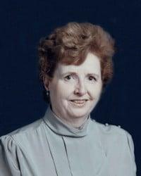 Barbara Fenton  2019 avis de deces  NecroCanada