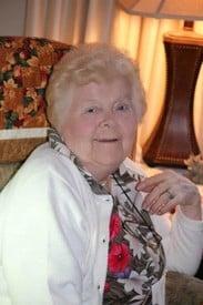 Betty Amas  May 26 1927  December 23 2018 (age 91) avis de deces  NecroCanada