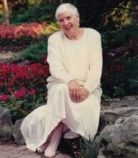 Betty Barnett  August 24 1924 –