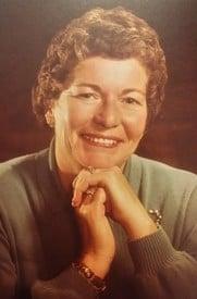 Betty June Selby  April 19 1932  December 31 2018 (age 86) avis de deces  NecroCanada