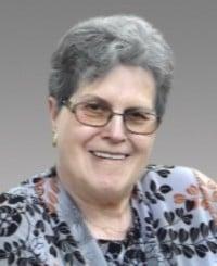 CÔTe Dolores  1944  2019 avis de deces  NecroCanada