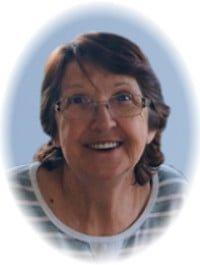 Claudette Belanger  2019 avis de deces  NecroCanada