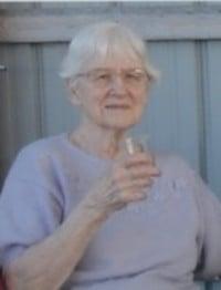 Edna Lavigne  1916  2019 avis de deces  NecroCanada