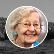Elizabeth Olga Driol Elsie  2019 avis de deces  NecroCanada