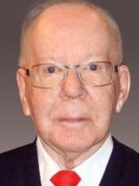 FReRE HENRI GeLINAS – SHERBROOKE –  2019 avis de deces  NecroCanada