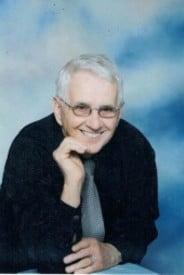 GUAY Alfred  1930  2018 avis de deces  NecroCanada