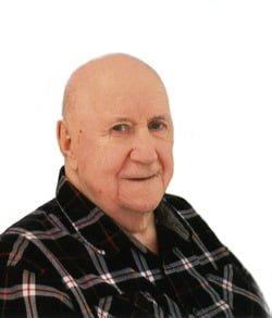 George Fogg  2019 avis de deces  NecroCanada