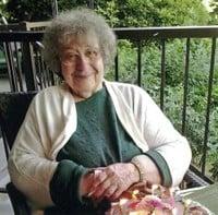 Gloria June Clarke  June 15 1926  December 29 2018 (age 92) avis de deces  NecroCanada