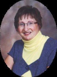 Judy Mary