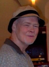 Kenneth McIntosh  2019 avis de deces  NecroCanada