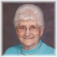 Lisa Lenders  August 12 1924  January 2 2019 avis de deces  NecroCanada