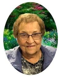 MARY DRAHANCHUK  2019 avis de deces  NecroCanada