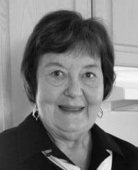 Marcia Jane Ruan Young  January 20 1942  December 24 2018 (age 76) avis de deces  NecroCanada