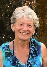 Margaret Payie  August 19 1945  December 12 2018 avis de deces  NecroCanada