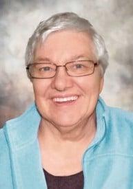 Marie Shaffer  2019 avis de deces  NecroCanada