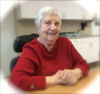 Martha Pauls  May 27 1930  December 30 2018 (age 88) avis de deces  NecroCanada