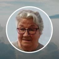 Mary Elizabeth Hitsman  2019 avis de deces  NecroCanada