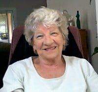 Monica Teresa Stoppa Dale  August 14 1930  January 1 2019 (age 88) avis de deces  NecroCanada