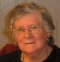 Pauline Hamel  26 septembre 1933  28 décembre 2018 avis de deces  NecroCanada