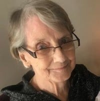 Phyllis Constantine nee Kennedy  2019 avis de deces  NecroCanada