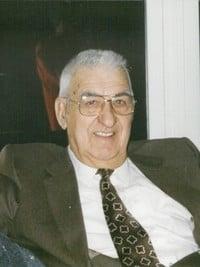 Barry Merton Baxter  2019 avis de deces  NecroCanada