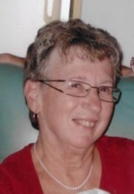 DUNBERRY NeE BIRON Jeanne D'arc  1942  2019 avis de deces  NecroCanada