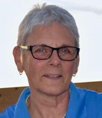 Francine Arsenault  16 juin 1956 – 02 janvier 2019