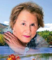 Gasse Celyne  21 avril 1952 – 30 décembre 2018