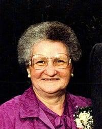 Gladys Martindale  Date: Sunday December 30 2018 avis de deces  NecroCanada
