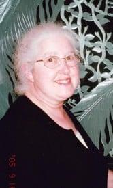 HARRISON Dora Mae Fauble of London  2019 avis de deces  NecroCanada