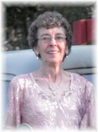 Kay Darlene Beals Christensen  July 13 1936  January 3 2019 (age 82) avis de deces  NecroCanada